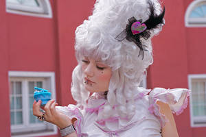 Marie Antoinette picture2 by hoschie