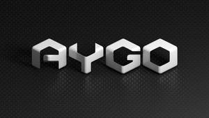 AYGO 3D wallpaper 2 by hoschie