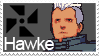 Hawke Stamp by Drick96