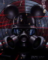 Mickey by Broly1337