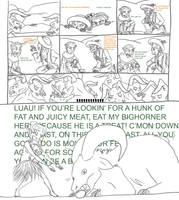 FONV - Distraction by Cheri-chan