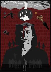 Twin Peaks Season 3 - Episode 8 - Mayhem by Armaan8014
