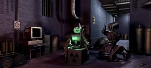 Radioactive by ark4n