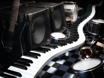 Music: infinite by ark4n