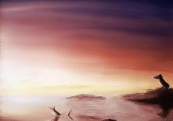 Solitary by ark4n
