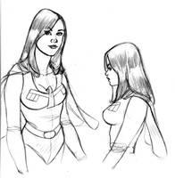 Superhawke studies... by hoppers13