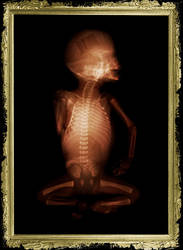foetus-barcode by bacchus888