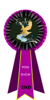 Eagle Creek - 2nd Ribbon (updated) by DreamDrifter91