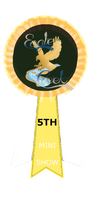 Eagle Creek - 5th Ribbon (updated) by DreamDrifter91
