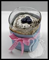 Quick Cake by MyntKat