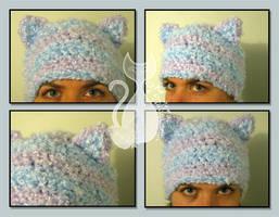 KittyKat Hat by MyntKat