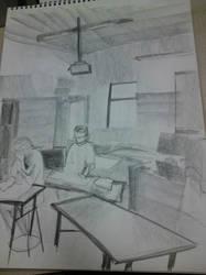 Art Class by Sxey