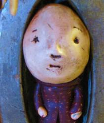 eggman close by moodywoods