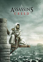 Assassins Creed by Matelandia
