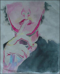 Shh Silk by Syk3