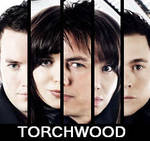 Torchwood S2 icon. by NeverReallyBeenSure