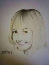 Lalisa Manoban by PaulTheVisualArtist