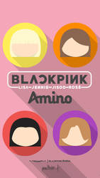 My entry for #BlackPinkFanArtChallege by PaulTheVisualArtist