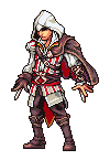 ezio by Zenaki