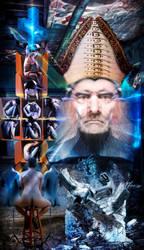 Thus Spoke Zarathustra by lindenART