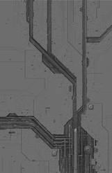 Tech Floor 1 Rough by ArtOfSoulburn