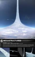Megastructures 1 Ringworld 2 by ArtOfSoulburn