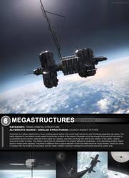 Megastructures 6 Skyhook Design Packet by ArtOfSoulburn