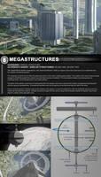 Megastructures 8 Bernal Sphere by ArtOfSoulburn