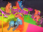 90's Neon Cool by AlicornMoonstar