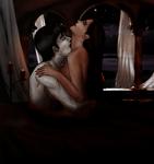 Love at nightfall by LedVampire