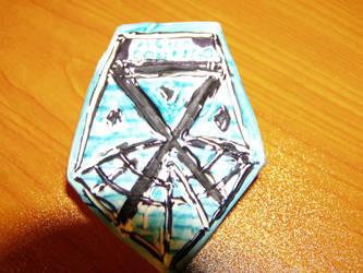 Xcom Badge by Shrub-buster