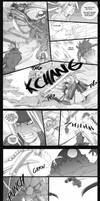 S. Rumble: Vs. Seth - Part 2. by Endling