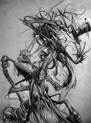 Boogeyman. by Endling