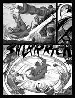 Everafter Pg. 11 by Endling