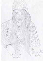 Meus Desenhos by lordazklan