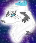 Snowfiss in Deep Thought by NoelleMBrooks
