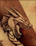 Ancient Roar by NoelleMBrooks