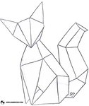 Geometric by NoelleMBrooks