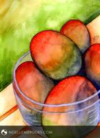 Mangos by NoelleMBrooks