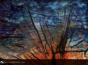 Abrasive by NoelleMBrooks
