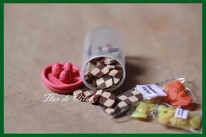 Tiny cookies 1 by Vitaaz