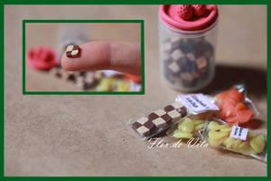 Tiny cookies 2 by Vitaaz
