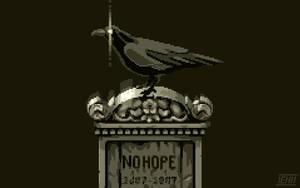 Grave by 1Eni1