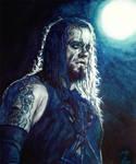Undertaker - Ministry 1998 by AshCorvida