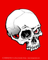 ZombieNation 01 by dacorpz