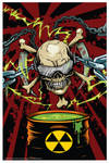 Vic Rattlehead by dacorpz