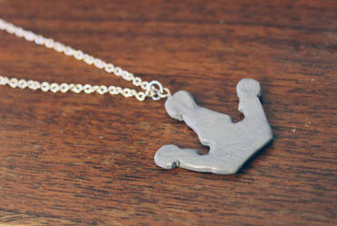 Sora's Necklace by CakeFruit