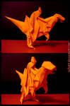 DinoRider by Richi89