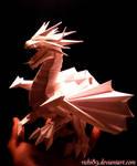 My Pet Dragon by Richi89