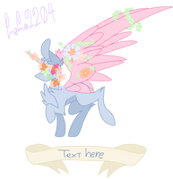 Flowers - {MLP BASE} by lola2204